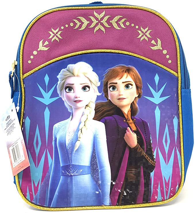 "Disney's Frozen 2 Mini 10"" Backpack"