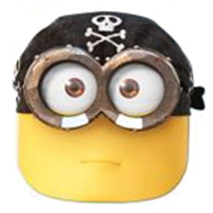 Minion Eye Matie Mask