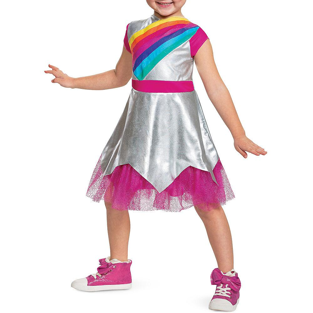 Child Rosie Redd Costume - Rainbow Rangers