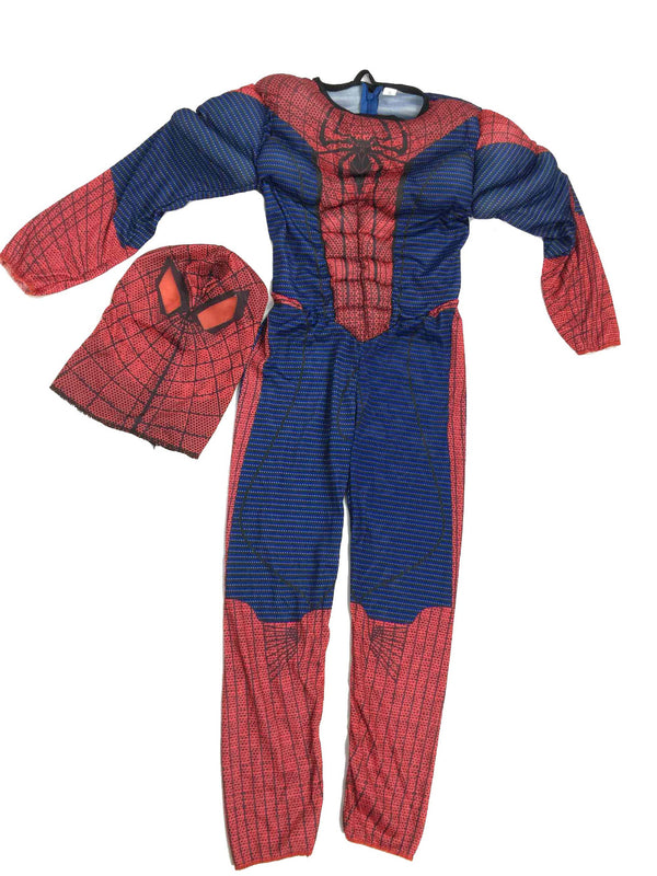 Shopzinia spiderman costume kids -superhero