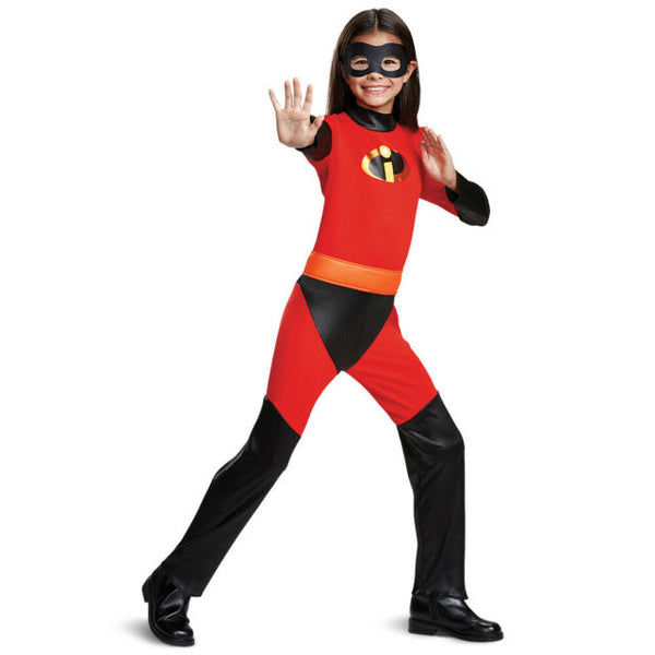 Child Incredibles 2 Suit