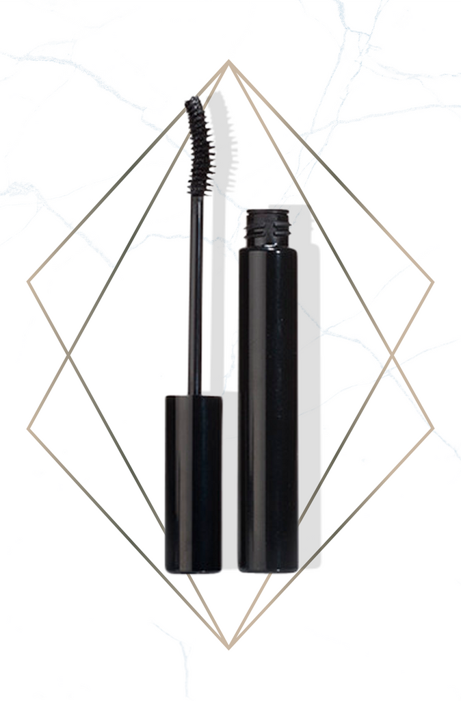 4-In-1 Waterproof Mascara