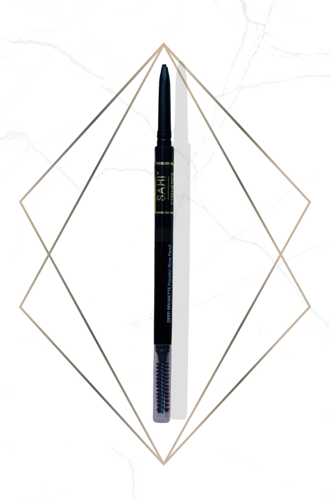 Precise Eyebrow Pencil - Sahi Cosmetics