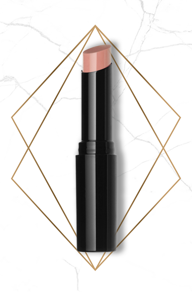 Hydrating Lip Balm in NUDE - Sahi Cosmetics