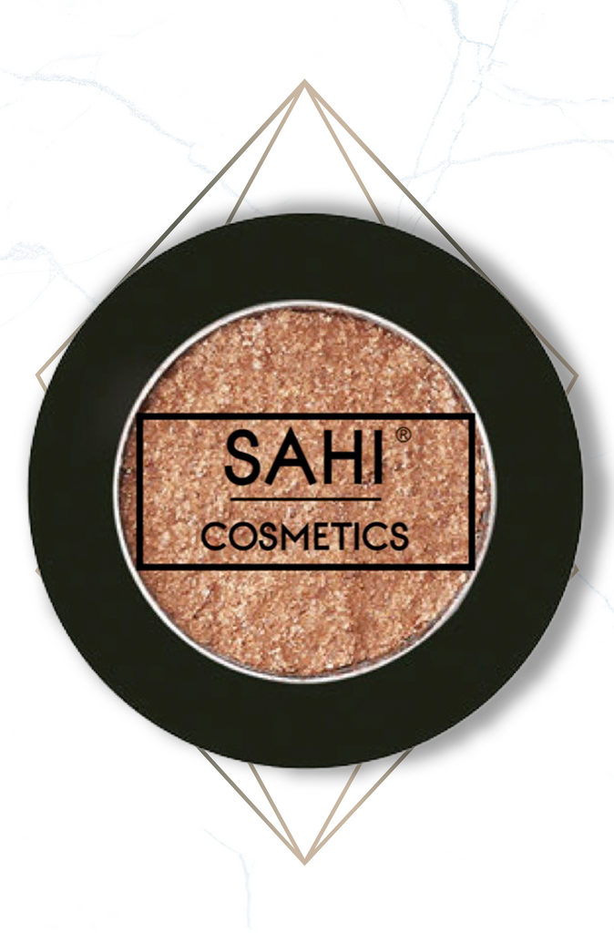Cream Metallic Foil Shadow w/ Jojoba Oil in DUBAI - Sahi Cosmetics