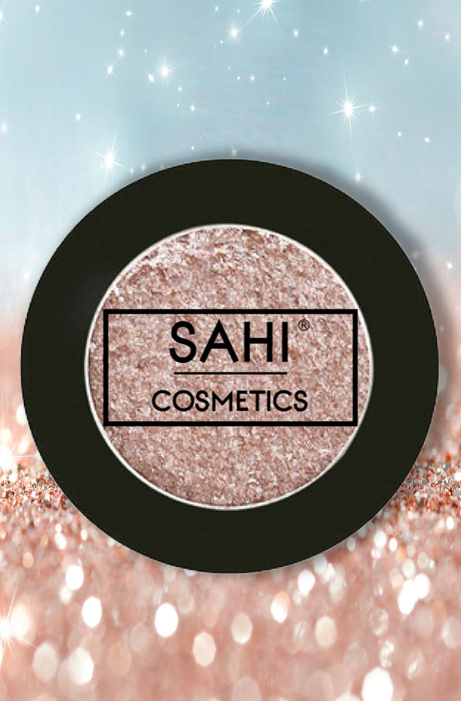 Cream Metallic Foil Shadow w/ Jojoba Oil in JAIPUR - Sahi Cosmetics