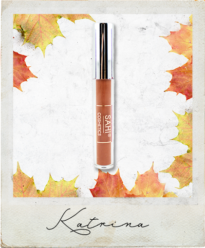 Private Blend Liquid Lipstick in KATRINA - Sahi Cosmetics