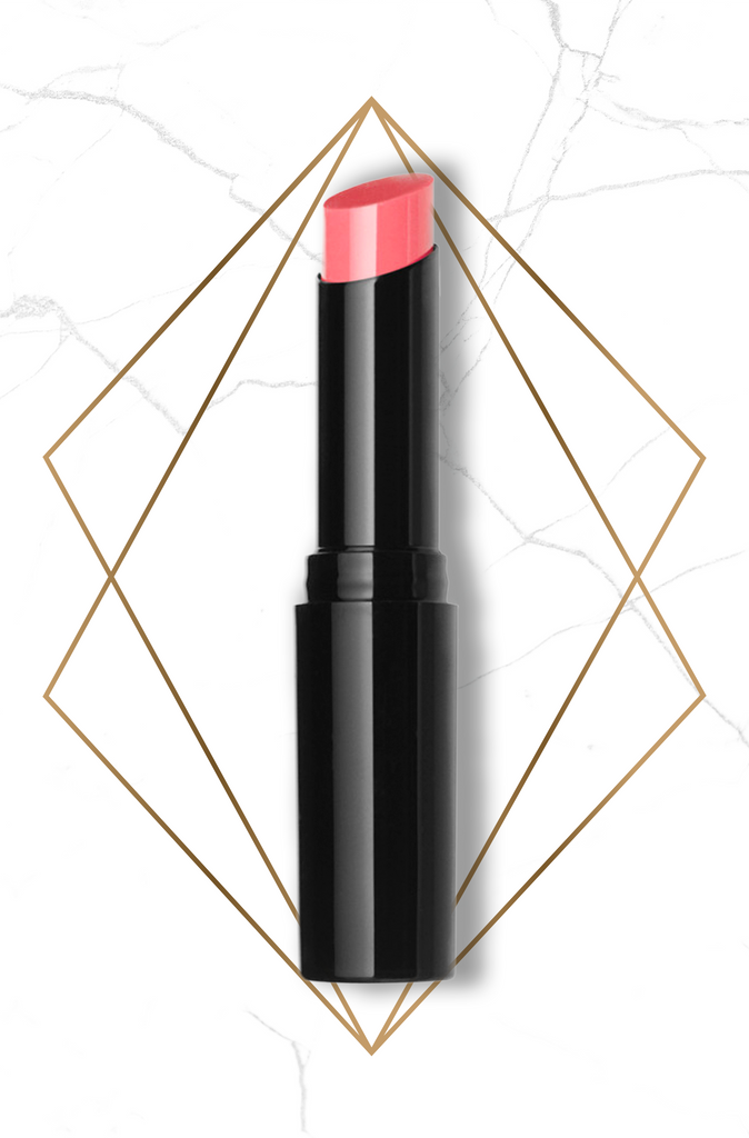 Hydrating Lip Balm in Strawberry Creme - Sahi Cosmetics