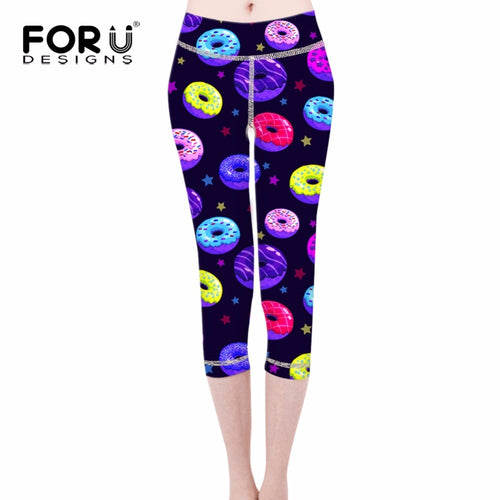 Pants for Female Fitness Elastic Trousers Pantalon Femme