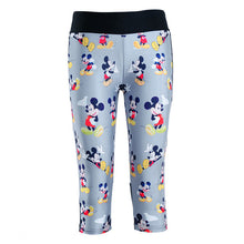 1024 Girl 3D Prints Trousers Leggings Pocket Pants - As Picture 6 / S