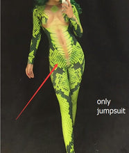 3D dancer performance clothing Role costumes