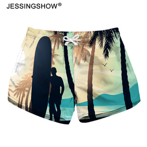 2018 Shorts Plus Size S-XL Casual Short Pants