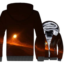 tracksuits man winter thick coats sweatshirts