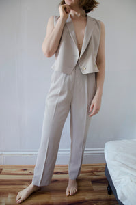 Jil Sander Suit - pants