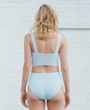 Load image into Gallery viewer, KNIT HIGH BRIEF ICE