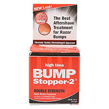 High Time Bump Stopper-2 0.5oz Double Strength Treatment ( Available In-Store Only) - GEMSTONE BEAUTY STORE