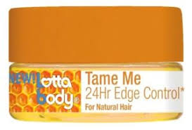Lotta Body Tame Me 24hr Edge Control (Available In-Store Only) - GEMSTONE BEAUTY STORE