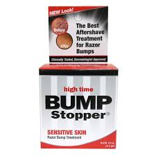 High Time Liquid Bump Stopper Plus ( Available In-Store Only) - GEMSTONE BEAUTY STORE