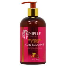 Mielle Curl Smoothie Pomegranate & Honey (Available In-Store Only) - GEMSTONE BEAUTY STORE