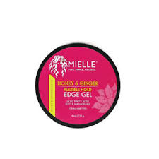 Mielle Organics Edge Gel 4oz (Available In-Store Only) - GEMSTONE BEAUTY STORE