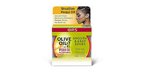 ORS Olive Oil Smooth & Easy Edges Gel with Pequi Oil (Available In-Store Only) - GEMSTONE BEAUTY STORE