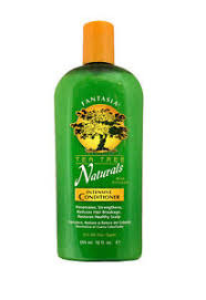 Fantasia Tea Tree Naturals Intensive Conditioner ( Available In-Store Only) - GEMSTONE BEAUTY STORE