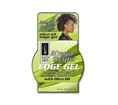 Doo Gro - Mega Style Edge Gel with Olive Oil ( Available In-Store Only) - GEMSTONE BEAUTY STORE
