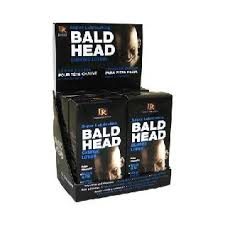 Daggett & Ramsdell Bald Head Shaving Lotion, 4 oz. ( Available In-Store Only) - GEMSTONE BEAUTY STORE