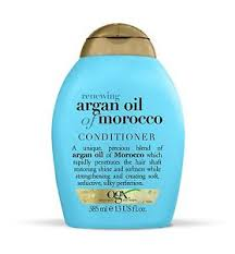 OGX Renewing Argan Oil of Morocco Conditioner (Available In-Store Only) - GEMSTONE BEAUTY STORE