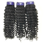 Deep Wave - Single Donor – 2 Free Inches - GEMSTONE BEAUTY STORE