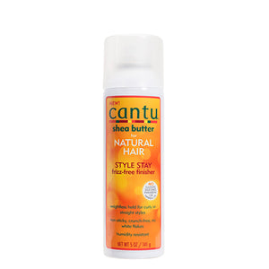 Cantu Shea Butter Style Stay Frizz-Free Finisher ( Available In-Store Only) - GEMSTONE BEAUTY STORE