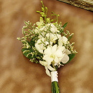 Bridesmaid Bouquet - Dendrobium - New York