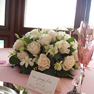 Reception Arrangement - Roses - New York