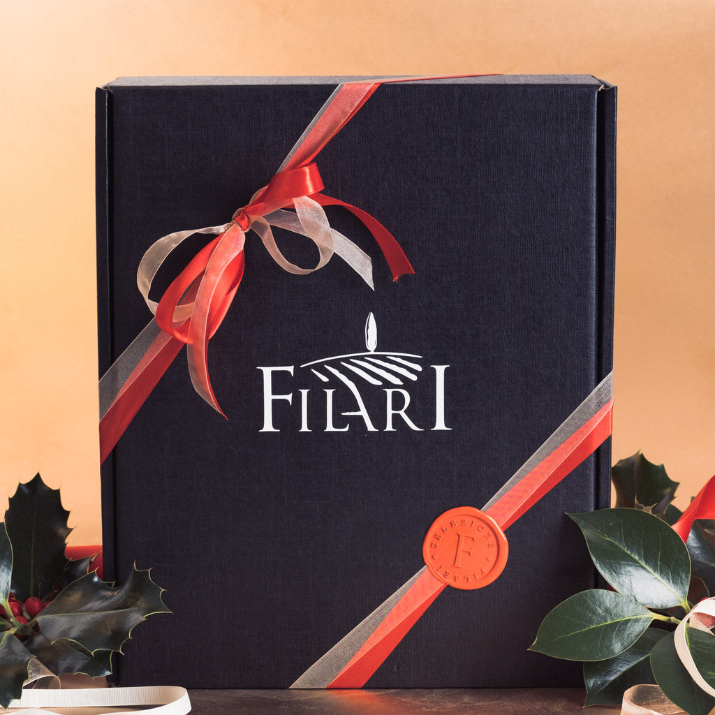 Christmas Pack Triplo - Filari Winery