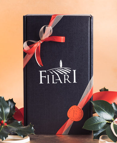 Christmas Pack Doppio - Filari Winery