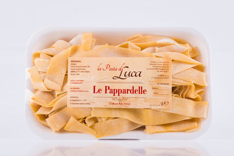 Pappardelle - Vino online toscana