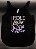 Pole Lover Dog Mother