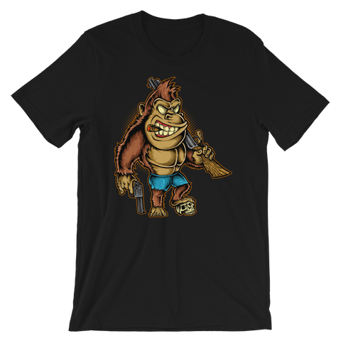 Killer Kong Short-Sleeve T-Shirt