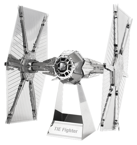 Star Wars Tie Fighter MMS256