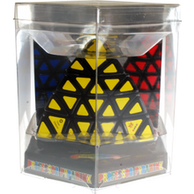 Load image into Gallery viewer, Professors Pyraminx