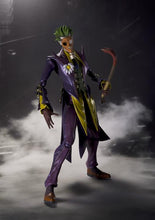 Load image into Gallery viewer, Batman Injustice: S.H.Figuarts The Joker