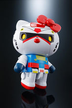 Load image into Gallery viewer, Hello Kitty x Gundam: Chogokin RX-78-2