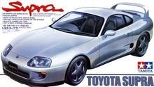Load image into Gallery viewer, 1/24 Toyota Supra