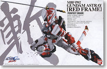 Load image into Gallery viewer, PG 1/60 Gundam Astray Red Frame