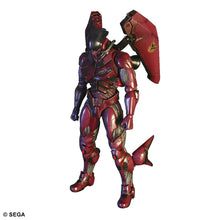 Load image into Gallery viewer, Vanquish: Play Arts kai Bogey