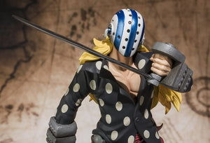 One Piece: Figuarts Zero Killer