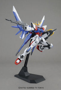 MG 1/100 BUILD STRIKE FULL PACKAGE
