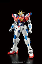Load image into Gallery viewer, HGBF 1/144 Try Burning Gundam