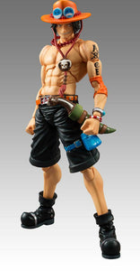 One Piece Variable Action Heroes Portgas D. Ace