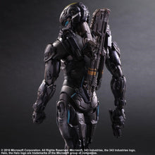 Load image into Gallery viewer, Halo 5: Play Arts Kai Spartan Locke